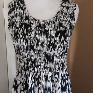Kim Rogers Dresses - Kim Rogers petite maxi dress size PS